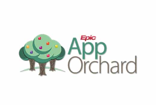 The Epic App Orchard Logo